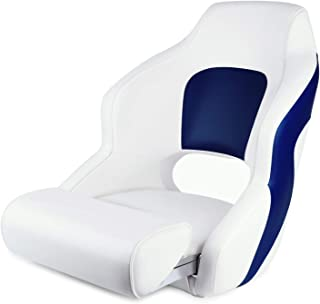 Leaadpro Deluxe Captains Bucket Boat Seat Boat Cabin Chair