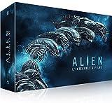 Alien - L'intégrale 6 Films [Édition Collector Limitée]