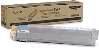 Genuine Xerox Cyan Toner Cartridge for the Phaser 7400, 106R01150
