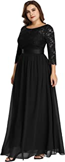 Amazon.com: Ever-Pretty - Dresses / Plus-Size: Clothing, Shoes & Jewelry