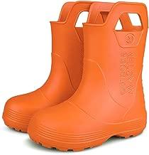 Best target toddler rain boots Reviews
