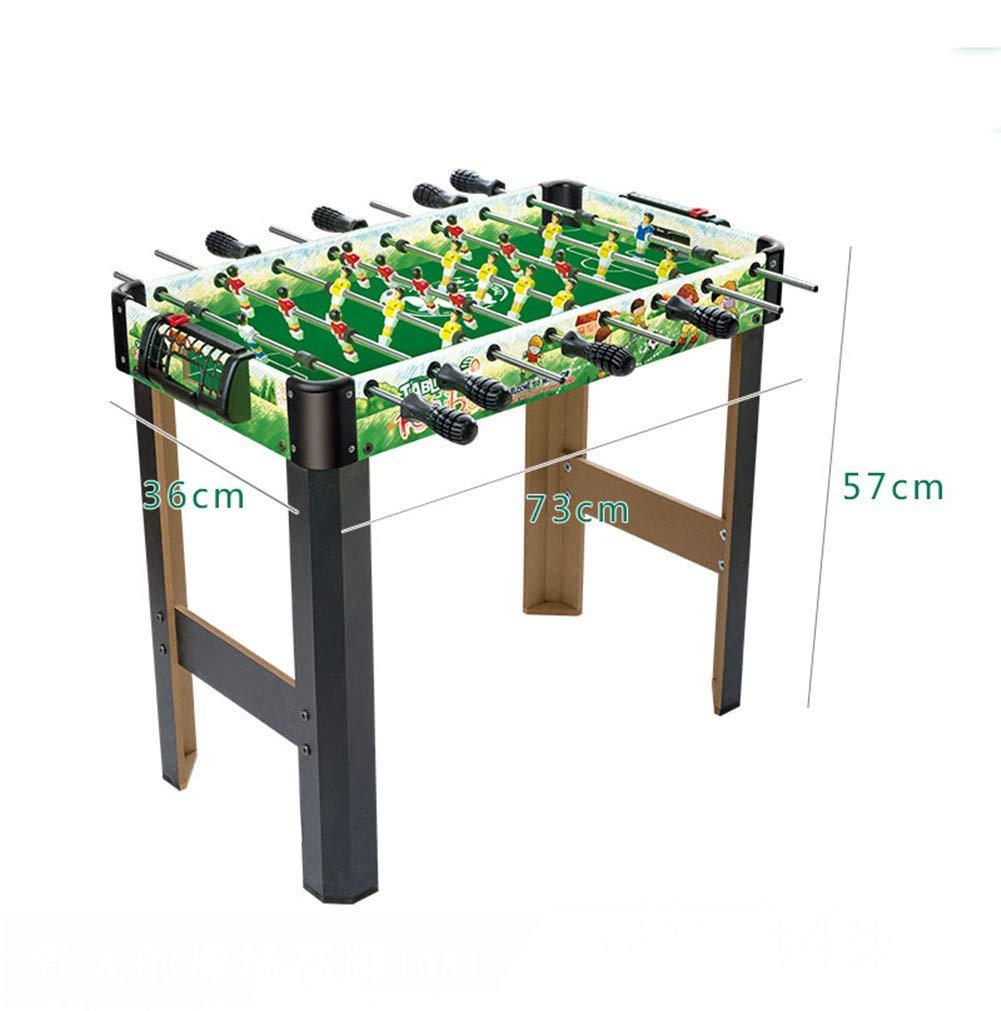 Mesa multijugador de Mesa de futbolín para mesas de Juego ...