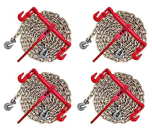 Chain and Binder kit, 4,700lbs S...