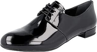 Prada Women's DNC645 Leather Business Shoes