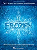 Frozen Songbook: Music from the Motion Picture Soundtrack (Piano, Vocal, Guitar Songbook) (English Edition)
