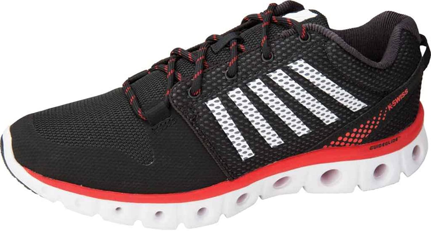 K-Swiss Men's X Lite Cmf Ankle-High Synthetic Running shoes