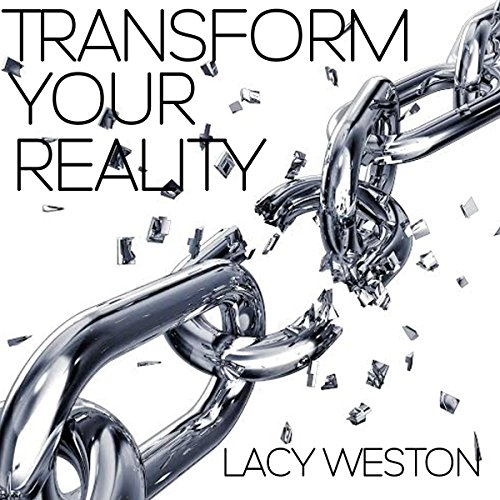 Transform Your Reality audiobook cover art