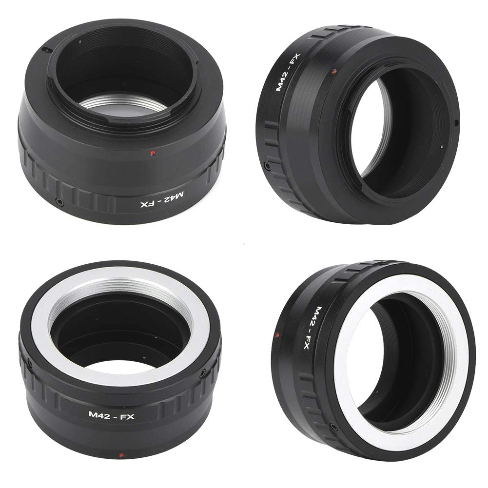 01 Challenge the lowest price OFFicial site Solid Adapter Camera Aluminu Fine Finishing Durable