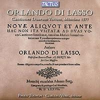 Cantiones Duarum Vocum by Tognon & Verh (2011-06-14)