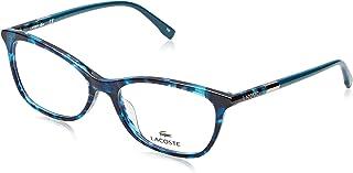15c59d08e Óculos de Grau Lacoste L2791 466/54 Petroleo