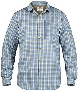 Fjällräven Fjallraven Men's Abisko Hike Shirt Ls M Long Sleeves T-Shirt