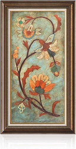 oferta especial Sala de Estar Pintura Decorativa Decorativa Decorativa Mural Porche Pintura Decorativa Simple (Color   D, Tamaño   60  120)  orden ahora disfrutar de gran descuento