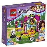 LEGO Friends 41309 - Set Costruzioni Il Duetto Musicale di Andrea