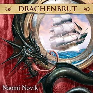 Drachenbrut (Die Feuerreiter Seiner Majestät 1) Titelbild