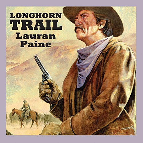Longhorn Trail cover art