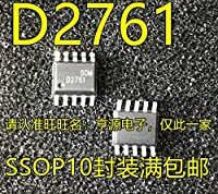 1個/ロットD2761 2761 SSOP-10