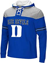 Colosseum Duke Blue Devils NCAA Power Play Pullover Hooded Men's Sweatshirt