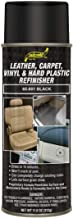S. M. Arnold Black Leather, Carpet, Vinyl & Hard Plastic Refinisher (65-801), 11. Fluid_Ounces
