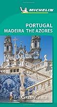 Portugal (Green Guide ) (La Guía Verde Michelin) [Idioma Inglés]