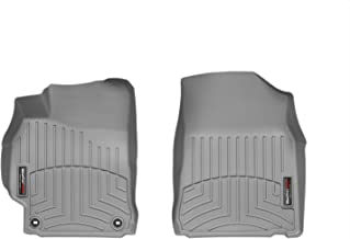 WeatherTech Front FloorLiner for Select Toyota Camry Models (Gray)