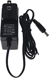 AHRMA AC/DC Adapter fit AMT LAR2 Legend Amp Series II R2 Mesa Triple Rectifier Bundle Power Supply Cord Cable Wall Charger Mains World Wide Input PSU