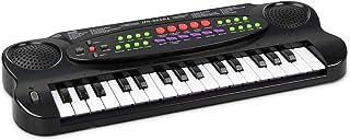 aPerfectLife Keyboard Piano for Kids, 32 Keys Multifunction