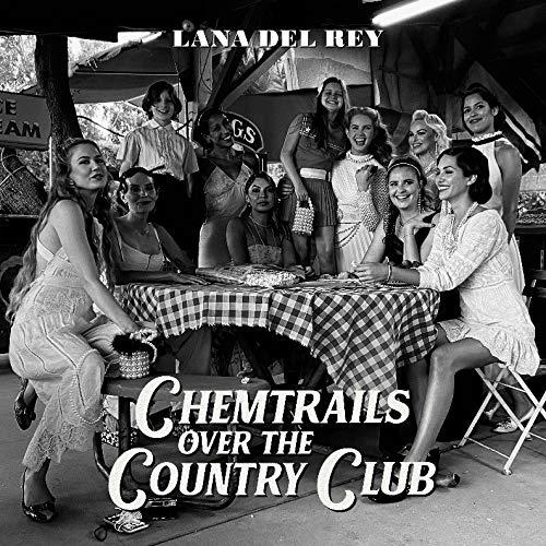 Chemtrails Over The Country Club - Edición Limitada Beige [Vinilo]