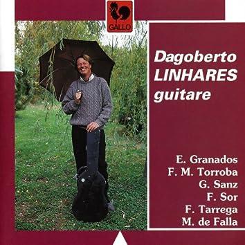 Granados, Torroba, Sanz, Sor, Tárrega & Falla