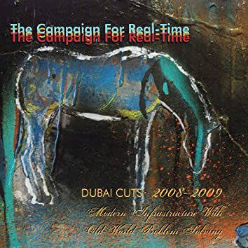 The Campaign for Real-Time - EP