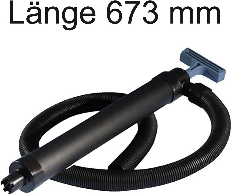Whale Whale Whale Handlenzpumpe 673 mm lang B00EIFN4XS  Neuer Eintrag cc9362