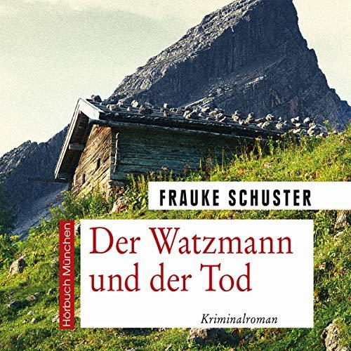Der Watzmann und der Tod Titelbild