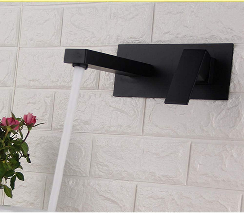 Wand-Waschtisch-Mischbatterie,Kupferner Wand-Waschtisch ...