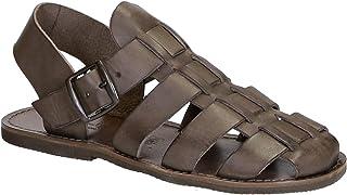 variedad de estilos de 2019 venta caliente real buscar autorización Amazon.es: Sandalias Franciscanas Hombre: Zapatos y complementos