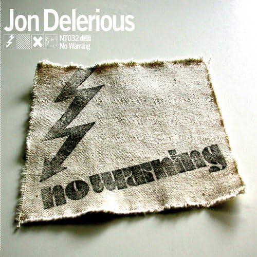 Jon Delerious