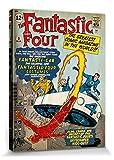 1art1 Die Fantastischen Vier - Marvel Comics Bilder