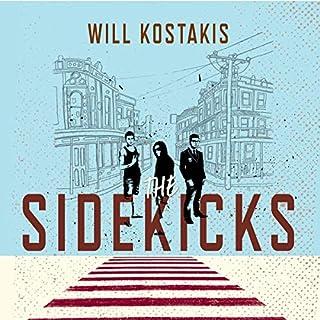 The Sidekicks cover art