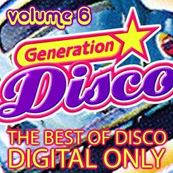 Generation Disco Vol. 6