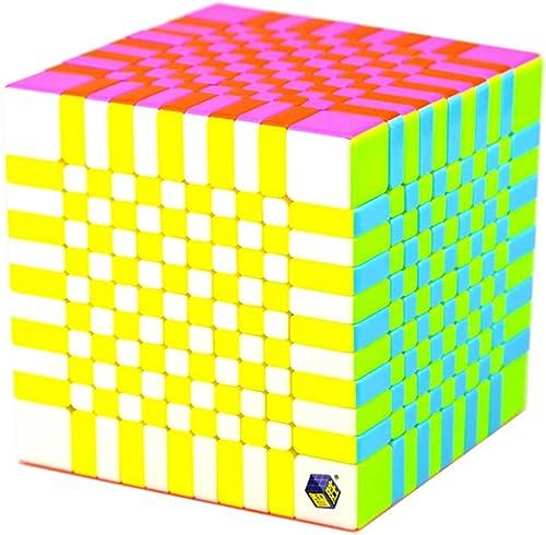 calidad de primera clase JIAAE Competencia Profesional Cubo De Rubik 11X11 Puzzle Puzzle Puzzle Rubik Niños Juguetes De Educación Temprana  ventas en linea