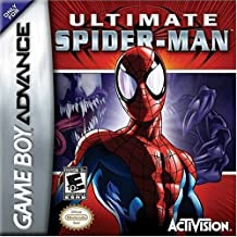 Ultimate Spider-Man (Renewed)