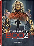 Tyler Perry's Boo 2! A Madea Halloween [DVD]