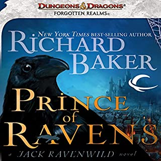 Prince of Ravens cover art