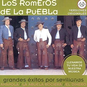 Los Romeros de la Puebla Versiones Originales