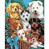 Cama para mascotas, nido para mascotas, juego de colores dulces para mascotas, suministros de otoño e invierno, caja de arena para perrera cálida, casa para gatos, perros