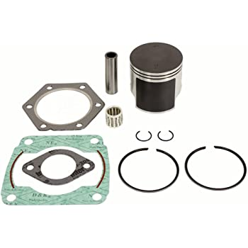 Wiseco Piston Kit 72.00mm Polaris Trail Boss 250//Trail Blazer 250//Scrambler 250
