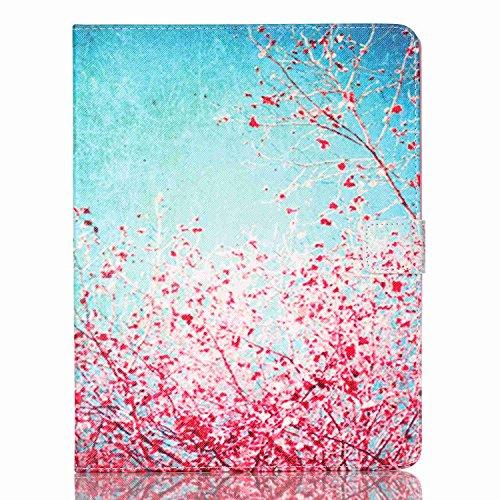 FroFine - Funda de protección para Apple iPad 4, iPad 3 y iPad 2, Piel sintética, Cierre magnético, con función Atril