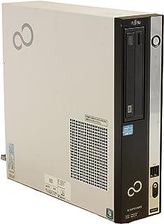 [ 中古デスクトップパソコン/WPS Office ] 富士通 ESPRIMO D582/E Windows7 Core i5 3470 3.2GHz メモリ4GB HDD250GB [ DVDマルチドライブ搭載 ]