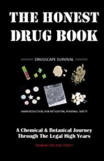 legal research chemicals