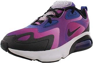 Nike W Air Max 200 Se Womens Casual Running ShoesCk2596-400