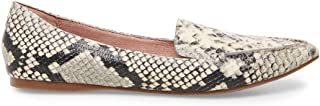 Women's Feather Loafer Flat