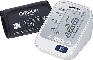 オムロン 血圧計 上腕式 フィットカフ HEM-8713 ホワイト